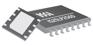 ISSI SPI NOR家族添新成员IS25LP256D