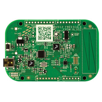 FREEDOM BOARD KINETIS L